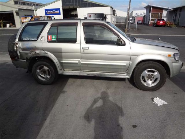 Nissan Regulus R50 1997-1999