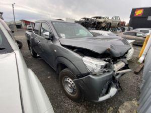 Nissan Navara D23 MNT 08/2015-2019