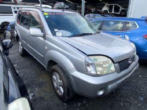 Nissan Xtrail T30 4WD 2001-2007