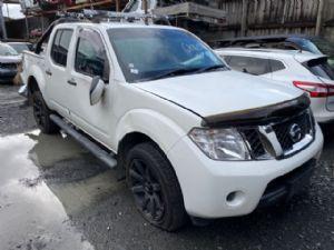 Nissan Navara D40 VSK 05/2010-2015