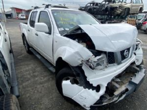 Nissan Navara D40 MNT 2010-2015