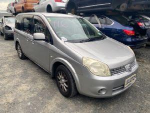 Nissan Lafesta B30 2004-2011