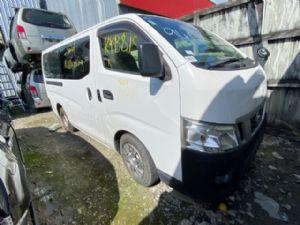 Nissan Caravan Homy E26 2012-2020