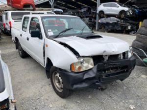 Nissan Navara D22 2008-2015