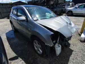 Nissan Dualis J10 02/07-08/09