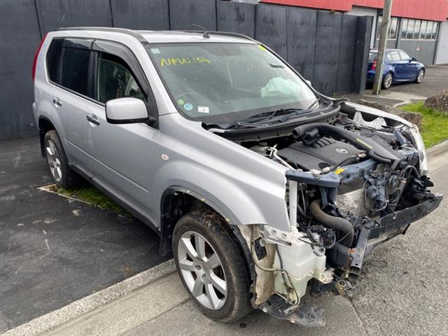 Nissan Xtrail T31 4WD 2008-2013
