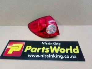 Nissan Wingroad Y12 2005-2011 L Tail Light