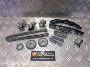 Nissan 350Z Z33 Timing Chain Kit