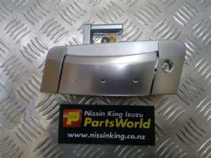 Nissan 350Z Z33 RF Door Exterior Handle