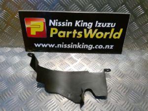 Isuzu D Max TFS85 4WD 2012-12/2015 RH Intercooler Air Guide