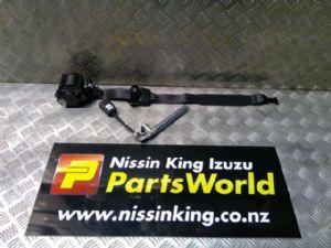 Isuzu D Max TFS85 4WD 2012-12/2015 LF Seat Belt