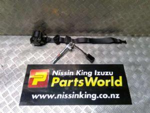 Isuzu D Max TFS85 4WD 2012-12/2015 RF Seat Belt