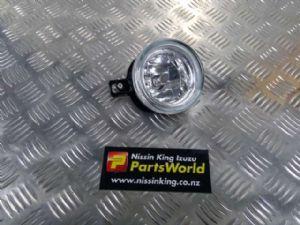 Isuzu D Max TFS85 4WD 2012-12/2015 R Spotlight