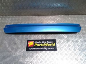 Nissan Wingroad Y12 2005-2011 Tailgate Moulding