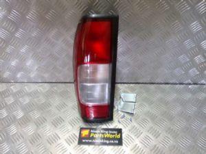 Nissan Navara D22 4WD 2002-2007 L Tail Light