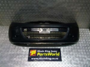 Nissan March K13 2010-2012 Front Bumper Cover