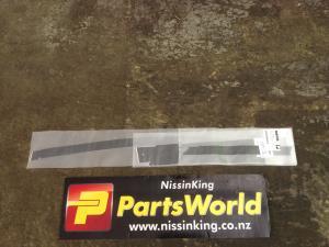 Nissan Bluebird Sylphy G11 2005-2010 LR Door Frame Tape Kit
