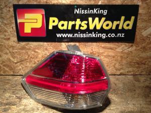 Nissan Xtrail T32 4WD 2014-2020 L Tail Light