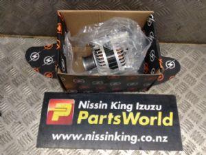 Nissan Navara D40 VSK 4WD 05/2010-2015 Alternator