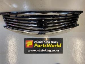 Nissan Skyline V36 2005-2009 Grille
