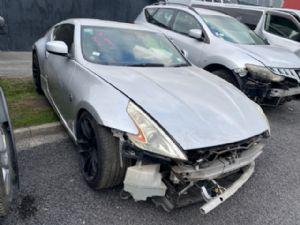 Nissan 370Z Z34