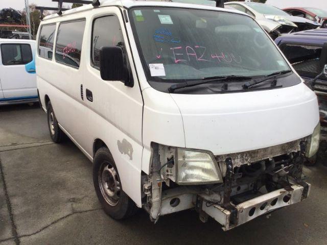Nissan Caravan Homy E25 2001-2006