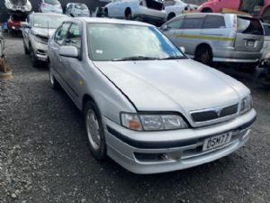 Nissan Primera P11 1995-2001